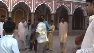 Darbaar Chiniot Bhangdha Ishtiyaq Rana