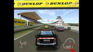 Toca Race Driver/Pro Race Driver (Full Season gameplay)[Bonus Challenge, DTM] #4