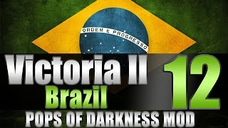 "Victoria 2 Brazil Pdm ""boxer War!"" Ep:12"