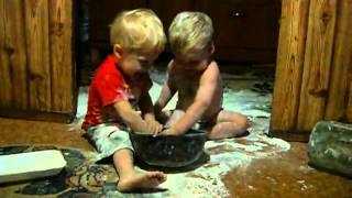 дети наркобарона и казан кокаина