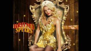 Britney Spears - Circus (Instrumental) + Download