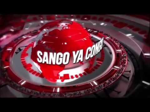 APARECO TV: Journal Télévisé En Lingala Du Jeudi Mars 2017 Présenté Par Libita LIBONGO