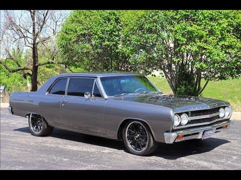 1965 Chevrolet Chevelle ***FOR SALE***