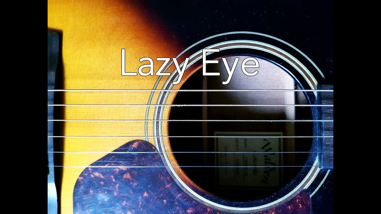 Silversun Pickups Lazy Eye Song Meaning Silversun Pickups Lazy Eye Acoustic Xsession Youtube
