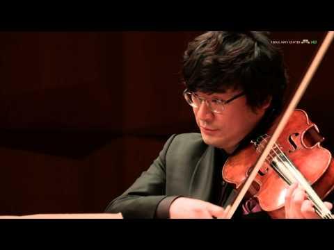 Artist Lounge_J. Brahms l Hungarian Dance No.5 for Viola