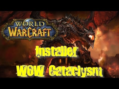 world of warcraft cataclysm clubic