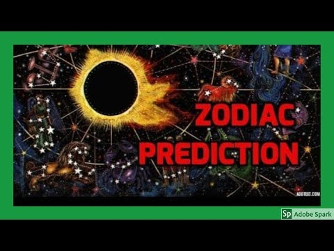 ONLINE MAGIC TRICKS TAMIL I ONLINE TAMIL MAGIC #252 I ZODIAC PREDICTION