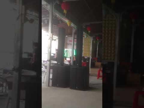 FDB audio K8N tại Coffee DAILY- Lái thiêu- Bình Dương.