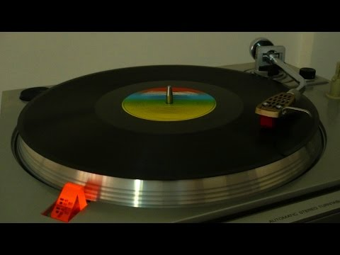 Ümit Besen - Okul Yolunda ( Orijinal plak kayıt)