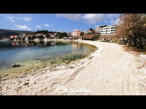 beach Marina, Marina, Croatia