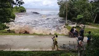 Video Tsunami in Indonesia  January 2018 download MP3, 3GP, MP4, WEBM, AVI, FLV September 2018