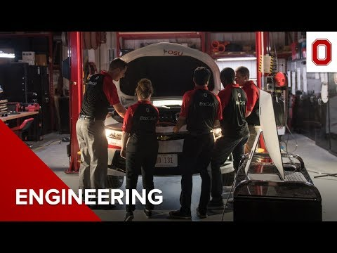 The student experience: Engineering