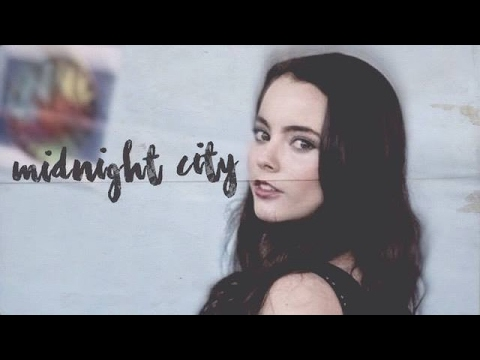 Freya Tingley  Midnight City
