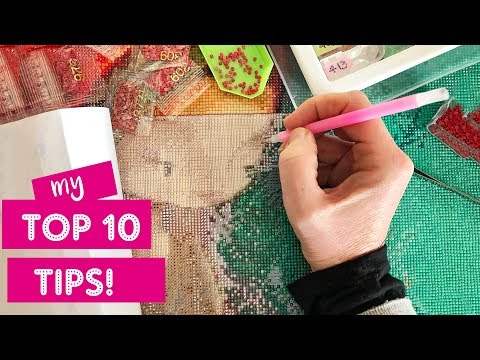 top-10-tips-for-diamond-painting