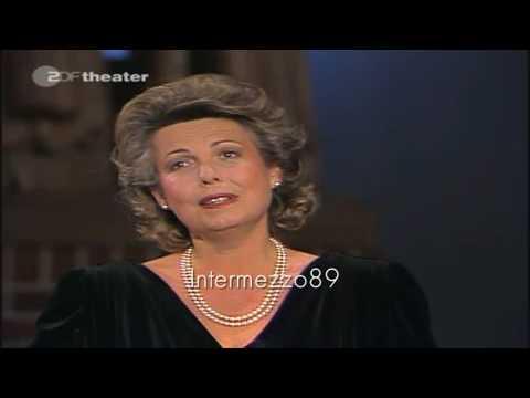 Arleen Auger   Morgen Richard Strauss   1988   YouTube 9