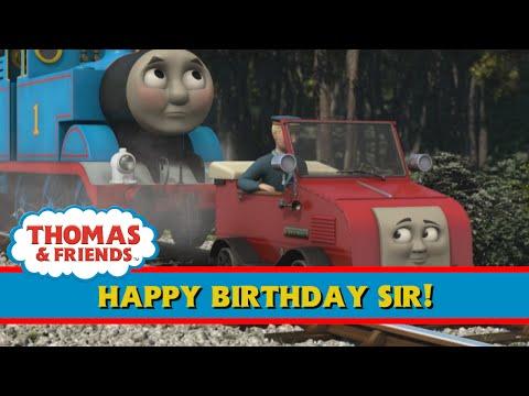 Happy Birthday Sir! - US (HD) [Series 16]