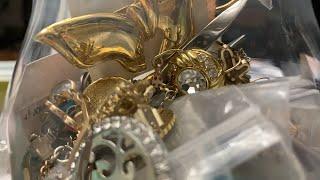 Goodwill Jewelry Jar Unjarring