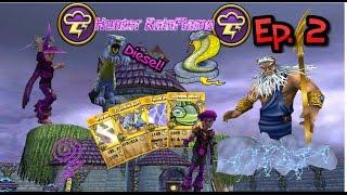 Wizard101 Storm PVP episode 2