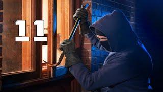 Selling Car Parts - (Hard Mode)-Thief Simulator Gameplay Part 11