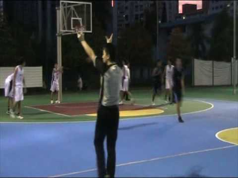 Ao Yang / Freedom MV for Milo Cup'09