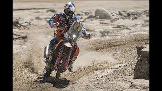 Rally Dakar 2018 - Best Fan Moments