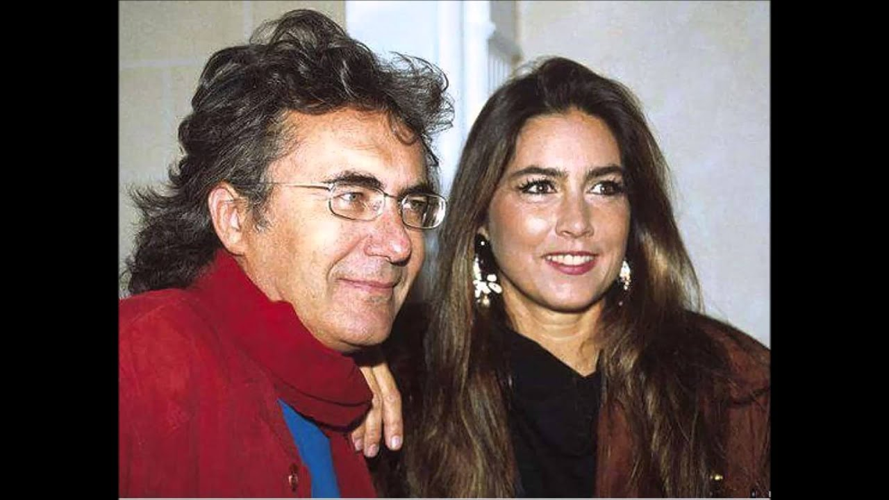 Al Baño Romina Power:Albano Romina Power