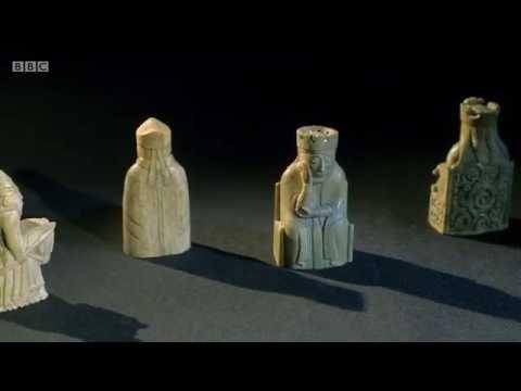 Scotland's Treasures Full BBC Documentary 2016