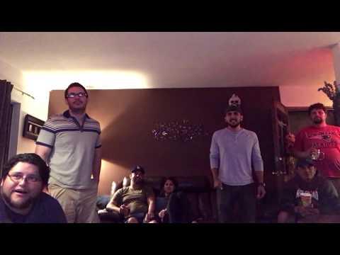 UFC 229 – Conor McGregor vs Khabib Nurmagomedov – Reaction Video
