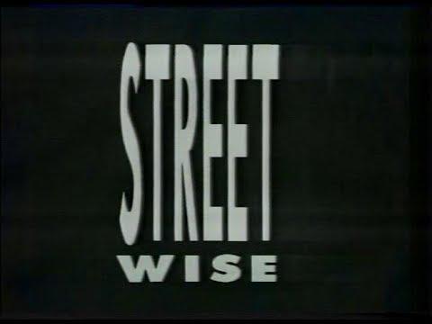 Streetwise S1E6  TVS CITV  1989