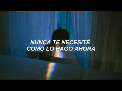 Noah Cyrus - Make Me (Cry) (Español)
