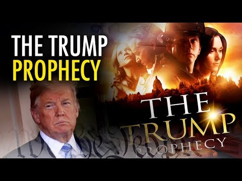"""The Trump Prophecy"": An ""inspirational"" must-see film 