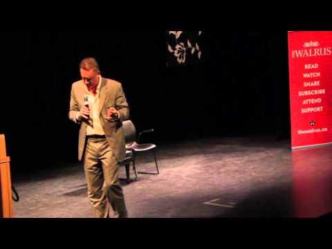 Tolerance as a vice | Jordan B. Peterson | Walrus Talks