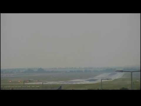 Webcam at Prague Airport incl. ATC