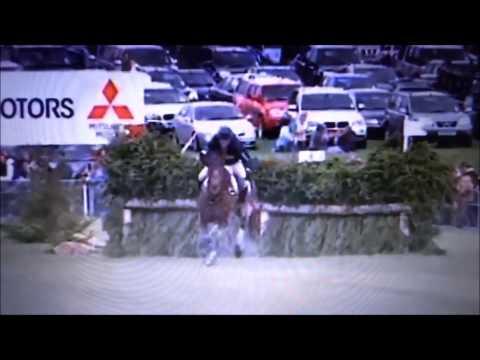Aaron Millar Event Rider