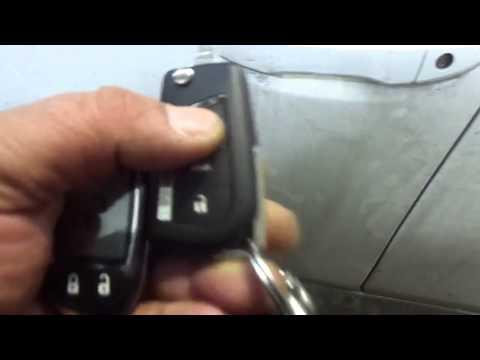 TOYOTA Corolla и MultiCAN 400 mini