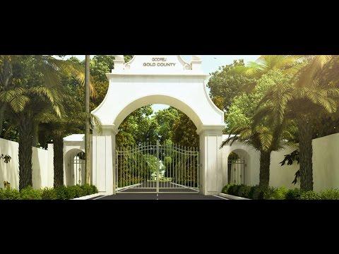 Godrej Gold County, Sample Villas, Tumkur Road, Bangalore, Gallery