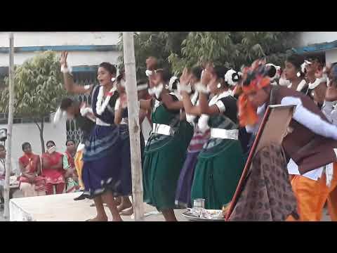D.d.s. school birra Jamburi ke mela.(Ashish bhave)