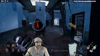 Скачать Dead By Daylight With The Doc The Doctor Verses The Hospital