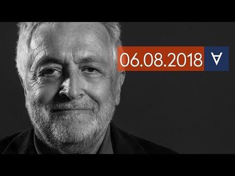 Broders Spiegel: Die Selbstkastrierung  der deutschen Presse
