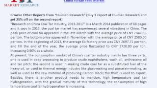 China Forage Feed Market & its Macroeconomic Environment