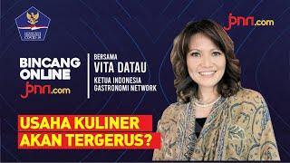 Simak! Strategi Usaha Kuliner Bertahan di Tengah Pandemi - JPNN.com
