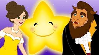 Alice im Wunderland mit Funkel Funkel Kleiner Stern | Kinderlieder zum mitsingen