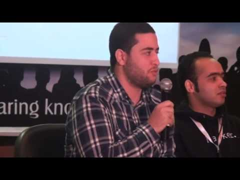 """""""Bug Hunters Panel Discussion """"  (CSCAMP14)"""