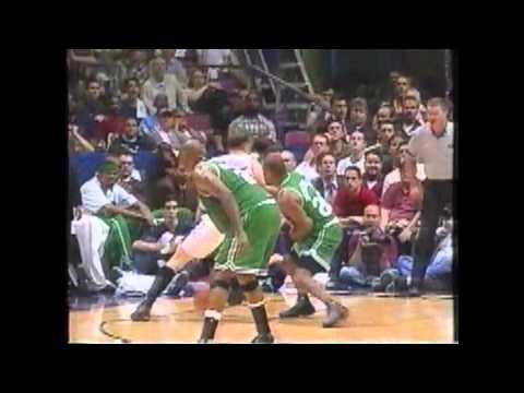 Keith Van Horn 19 points (4-7 3PT FG) vs. Boston Celtics (May 29, 2002)