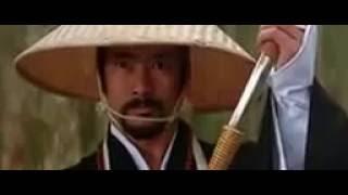 Японские ниндза против Китайского шаолинь