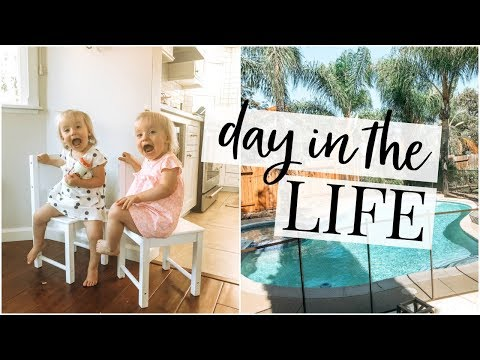 Day in the Life: Typical Weekday + Pool Fence Install | Kendra Atkins