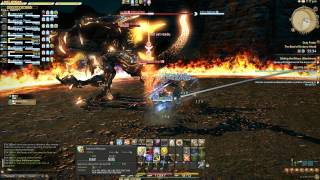 FINAL FANTASY XIV: A Realm Reborn Game Play from Arashi and Sakura