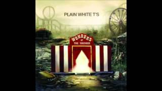 The Plain White T