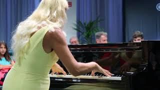 Liszt, Hungarian Rhapsody n.2 Friska (Valentina Lisitsa) Mp3