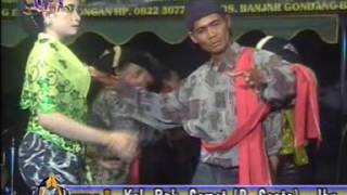 Gambar cover Tayub Pilihan | Semebyar - Warung Pojok Kebon Rojo - Sarip Tambak Oso | Margo Laras Live in Ndandang